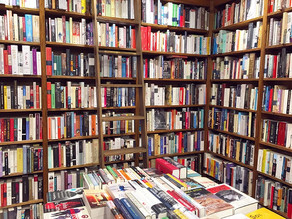 The Best Independent Bookshops in Bath