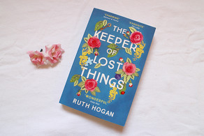 Book Review | The Keeper of Lost Things by Ruth Hogan