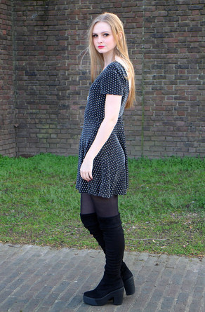 Style Diary | Birthday Boots