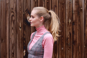 Style Diary   Think Pastel Pink