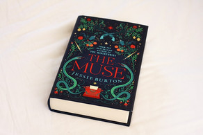 Book Review | The Muse by Jessie Burton