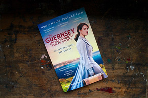 Book Review | The Guernsey Literary and Potato Peel Pie Society by Mary Ann Shaffer