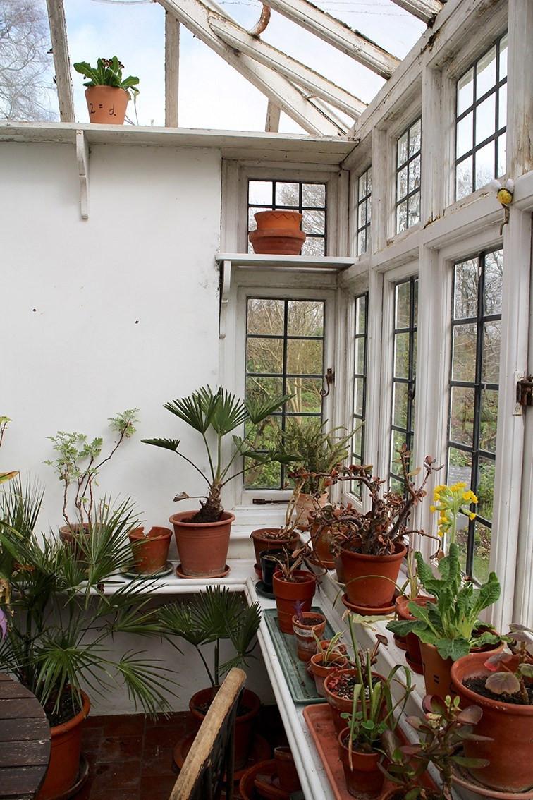 Thomas Hardy's House