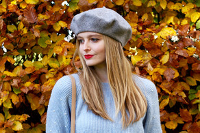 Style Diary   Pick of the Berets