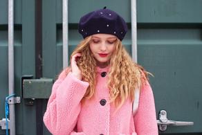 Style Diary | The Teddy Bear Coat