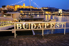 A Guide to: Budapest, Hungary