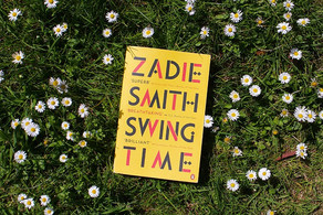 Book Review | Swing Time by Zadie Smith