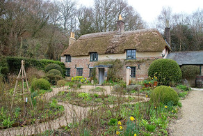 A Literary Pilgrimage to Thomas Hardy's Cottage & House | Dorchester, Dorset