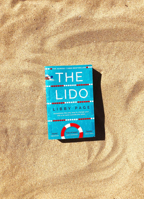 Book Review   The Lido by Libby Page