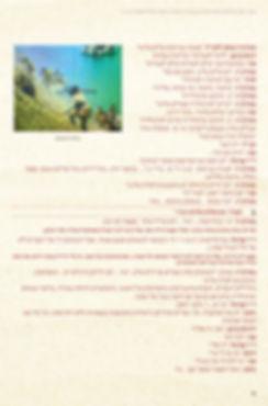 """מתוך הספר """"שובך יונים"""" - מלחמת יום הכיפורים,קרבות הגבורה במעוזי תעלת סואץ"""