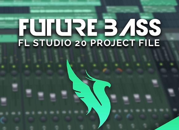 Future Bass Template 1