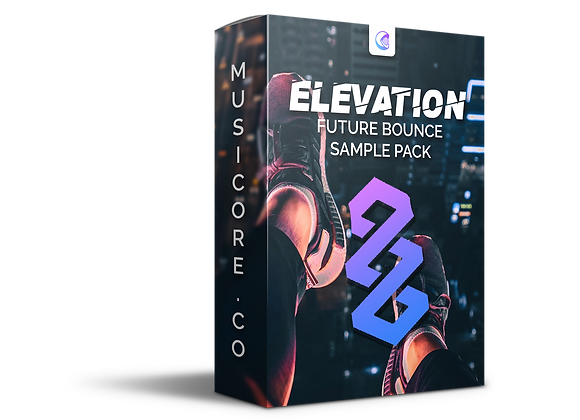 Elevation - Future Bounce Sample Pack (Kyrix)