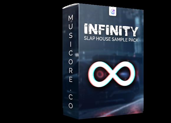 Infinity - Slap House Sample Pack