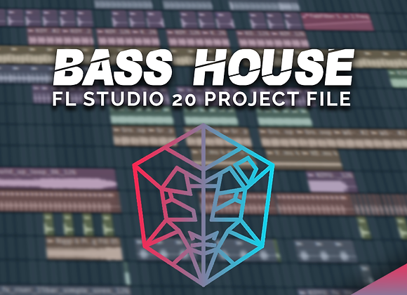 MusiCore - Bass House Template 1
