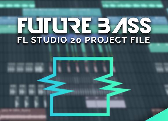 MusiCore - Future Bass Template 2