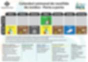 WEB Calendari recollida Inca PORTA A POR