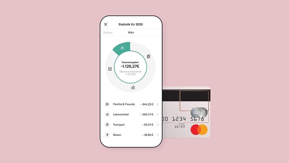Beste Banking App 2020