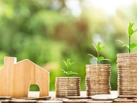 Immobilien Hype: Warum Immobilien die letzten 10 Jahre angestiegen sind