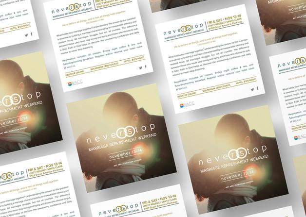 Logo & Invitation Design