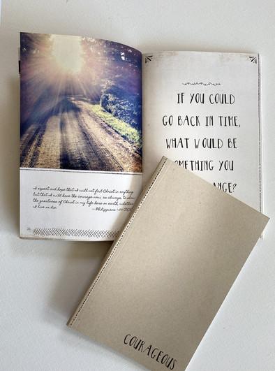 Journal Booklet