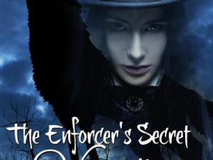 Enforcer's Secret Vampire Updates!!! :D <3!