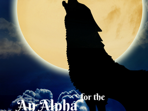 Alpha for the Demigod Completed!! :D