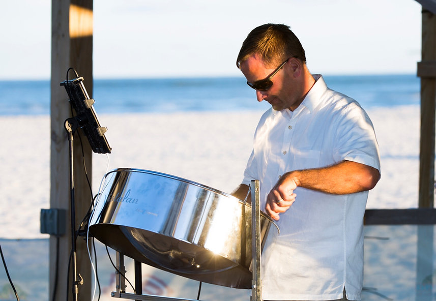 Sounds Of The Island Steel Drums