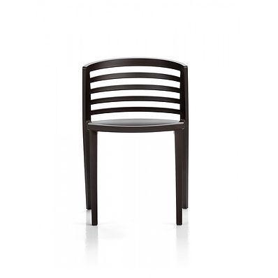 ergonomická plastová židle