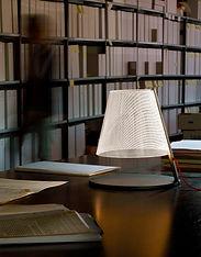 stolní lampa Amarcord