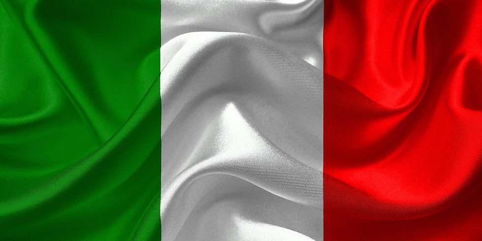 Fest mit Vineyard-Gemeinde Italien