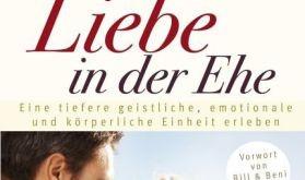 Buch «Liebe in der Ehe»