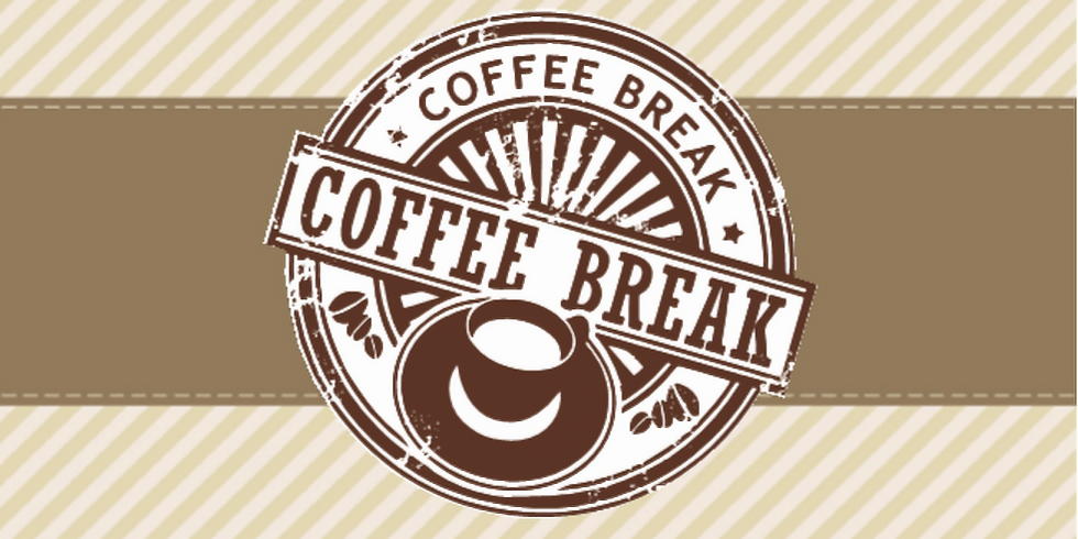 Coffee - Break