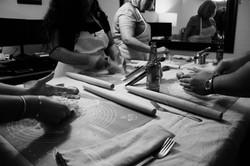 Traditional ravioli & gnocchi class