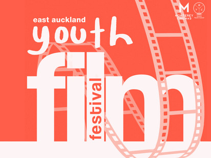 Learn more about the 2020 East Auckland Youth Film Festival