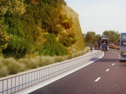 Howick Youth Council disappointed in Eastern Busway deferral