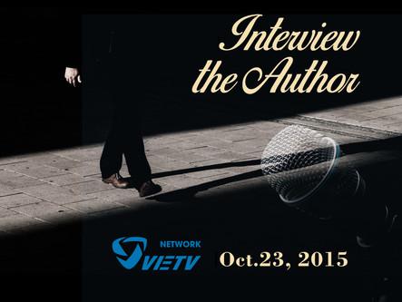 Phỏng Vấn Tác Giả- Viet TV 2015