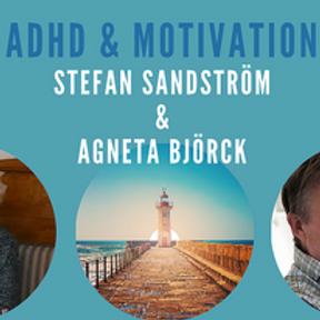 ADHD och Motivation – Online