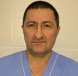 Кривоносов Юрий Александрович, мануальный терапевт, невролог, рефлексотерапевт