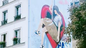 # 13 - Vertige de l'amour