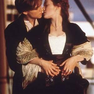 À l'arrivée du bateau, je m'enfuirai avec toi. - C'est de la folie . - Oui je sais. C'est vraiment insensé. C'est pour ça que j'y crois. - film Titanic.
