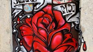 # 44 - La petite fleur