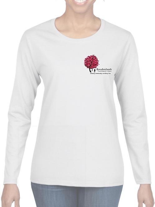 Women's Logo Long Sleeve Shirt