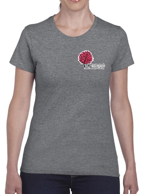Women's Logo Tee Shirt