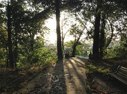 Parc des Beaumonts