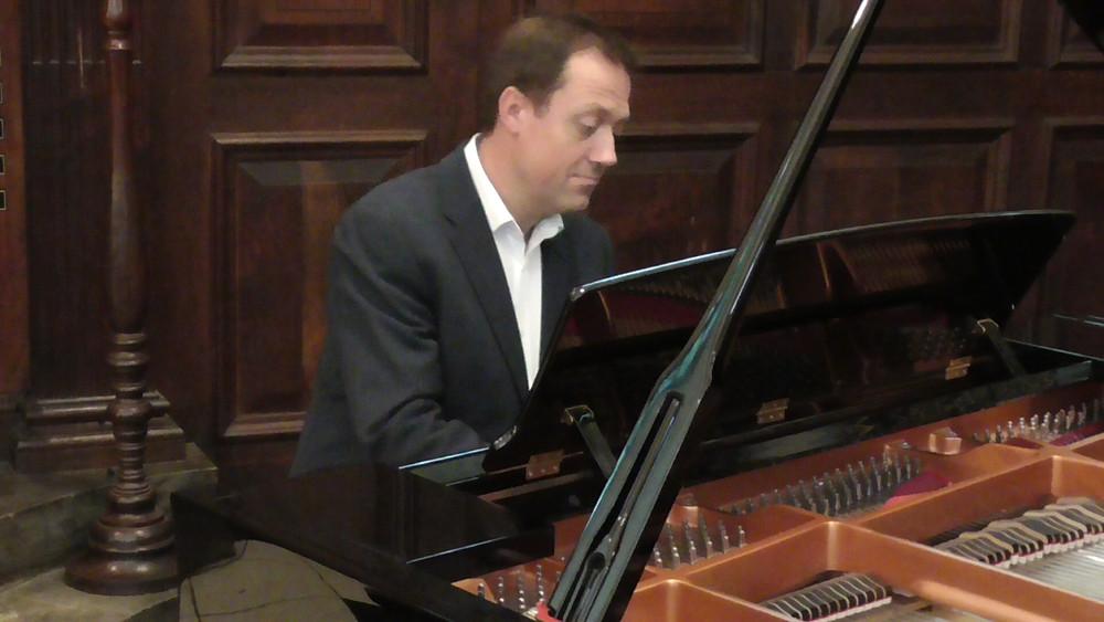 Adrian Brockless