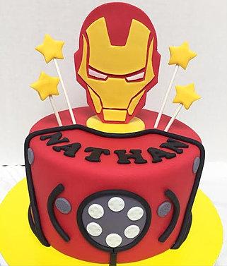 MattyEatsCakes Birthday Cakes