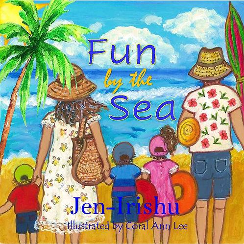 e-Book Fun by the Sea