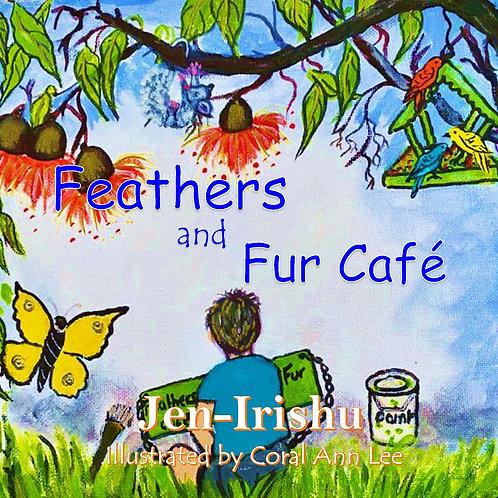 E-Book Feathers and Fur Café