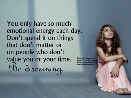 Energy Shift.