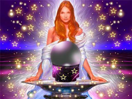ARE YOU READY TO BE A TAROT READER?